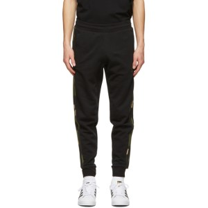 adidas Originals Black Camo Sweatpants