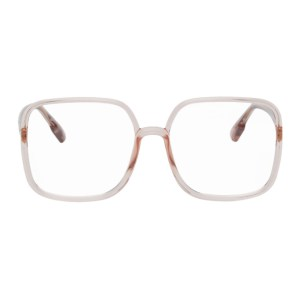 Dior Pink SoStellaire01 Glasses