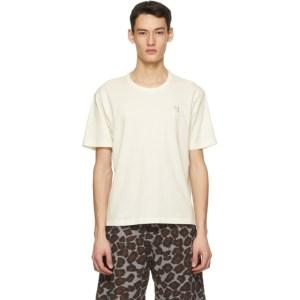 Nanushka Off-White Reece T-Shirt