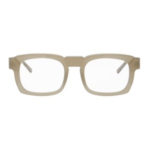 Kuboraum Grey Mask K18 AR Glasses
