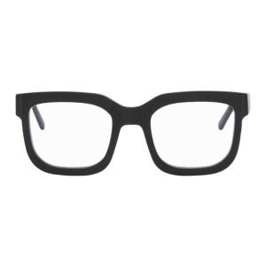 Kuboraum Black K4 Glasses