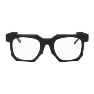 Kuboraum Black K2 Glasses