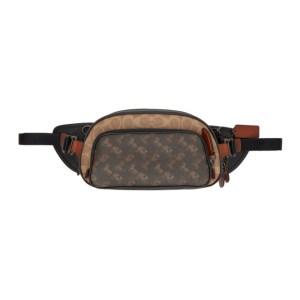 Coach 1941 Brown Hitch Belt Bag