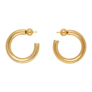 Sophie Buhai Gold Small Everyday Hoop Earrings