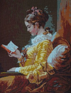 Reading Tapestry