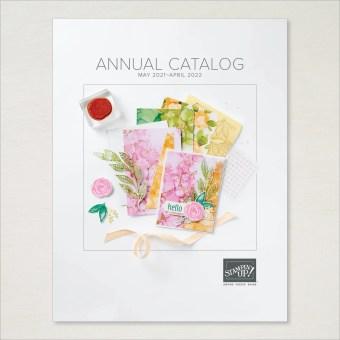 2021-2022 Annual Catalog