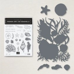 January-June Mini Catalog - Sand and Sea Suite
