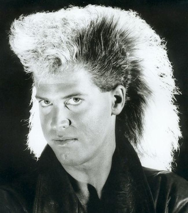 38 Really Awful 80s Haircuts - Joyenergizer