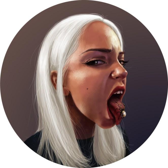 20 Awesome Digital Artworks Vol.12 - Sublime99