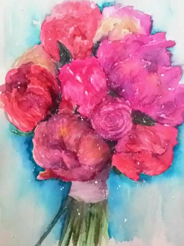 2016 03 bouquet
