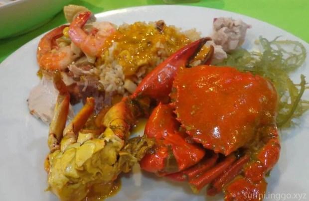 2016 05 crab buffet
