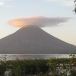 Jan 6-10: Drama on Isla de Ometepe