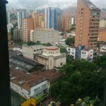 June 8 – July 25: Medellin, Colombia