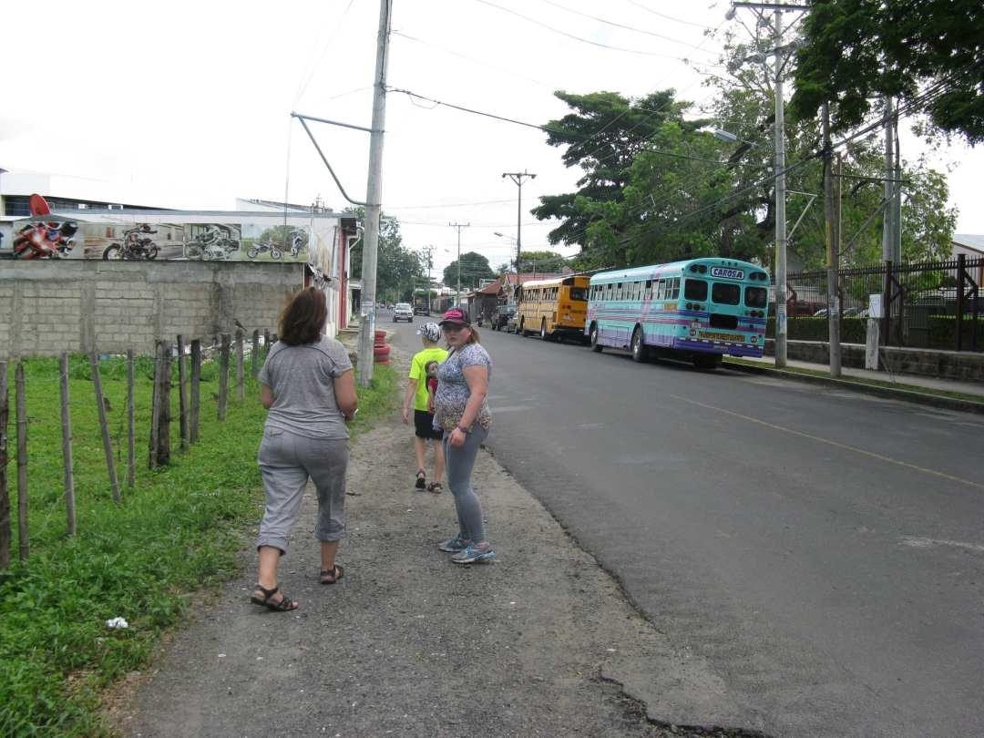 Exploring Liberia