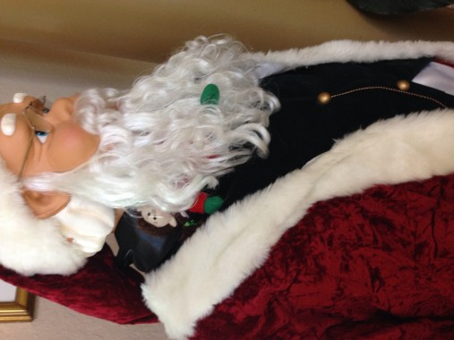 You never know where your Elf Magic Elf will hide!