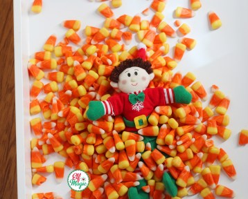 Elf Magic Candy Corn
