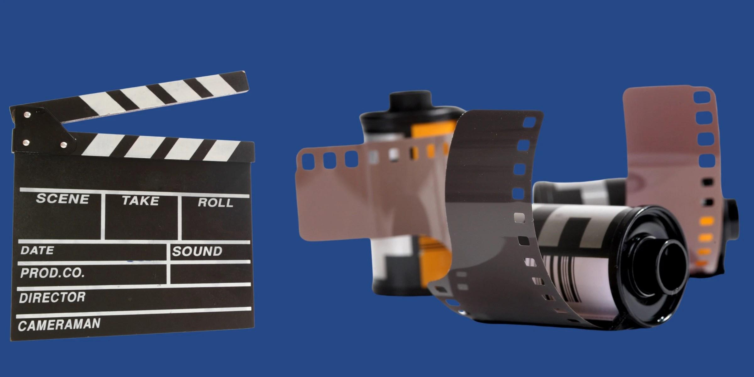 make a short film