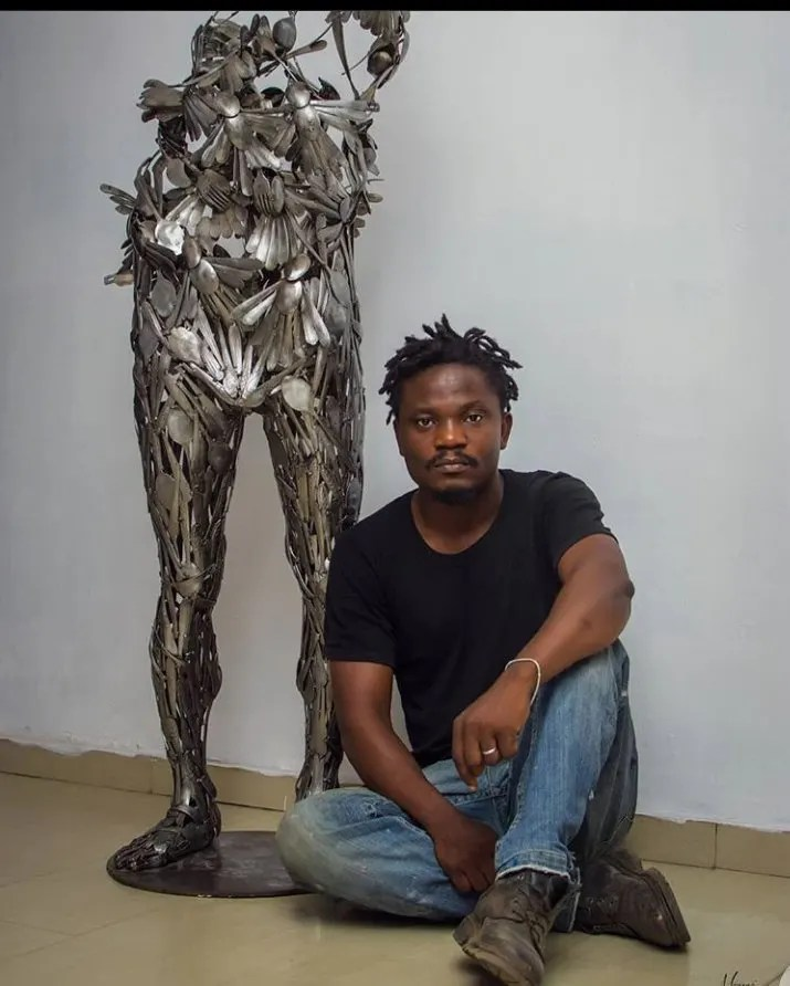 Abinoro Akporode Collins