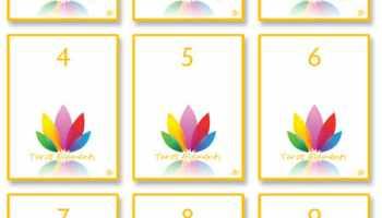 personality tarot spread