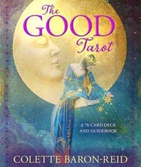 Tarot Deck Review: The Good Tarot | Tarot Elements