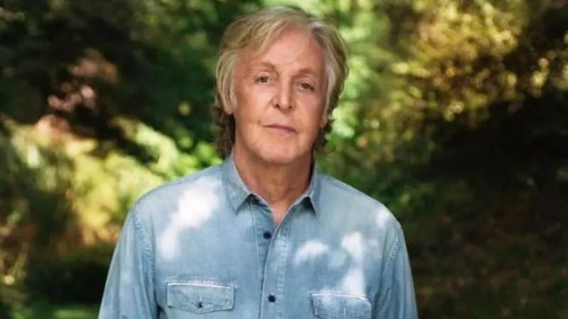 Paul McCartney llena de música algunas ciudades del mundo.