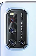 Vivo V19 rear camera