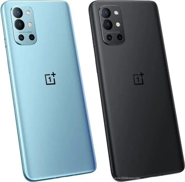 OnePlus 9R colours