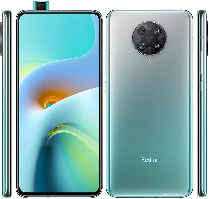 Redmi K30 Ultra image