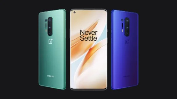oneplus 8 pro color variants