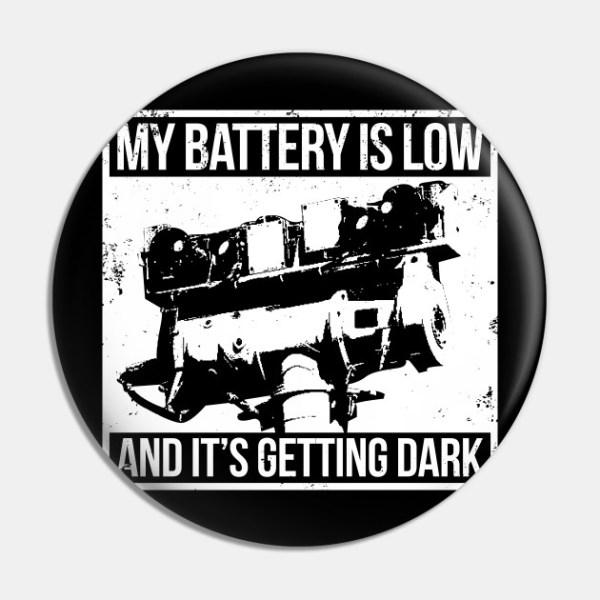 Opportunity Rover Meme