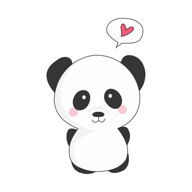 Panda Love Cartoon Pics Cartoonankaperlacom