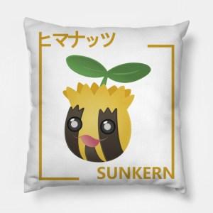 New Sunkern Evolution Chart   prandofacilco