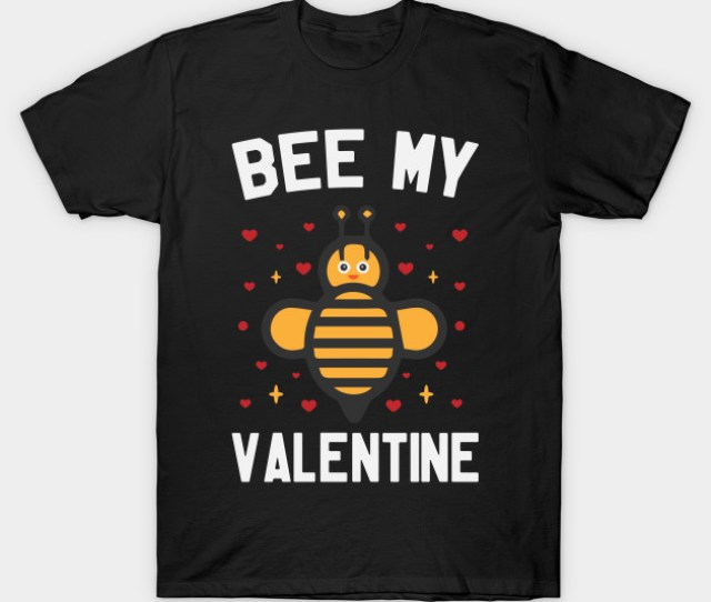 Valentines Day Th Feb Bee My Valentine
