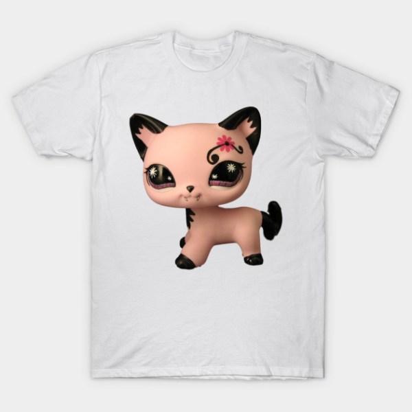 littlest pet shop cats # 42