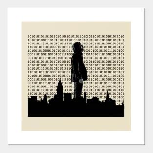 mr robot posters and art prints teepublic