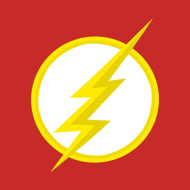 flash cw symbol  the flash  tshirt  teepublic