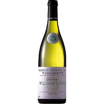 William Fevre Vaulorent Premier Cru