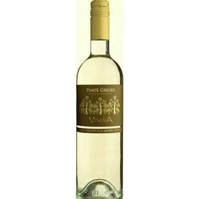 Vinuva Organic Pinot Grigio