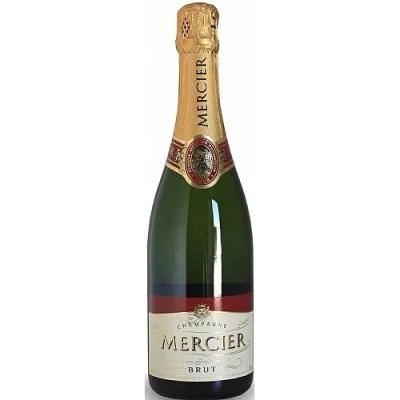 Mercier Brut Champagne NV