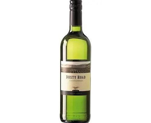 Dusty Road Chardonnay