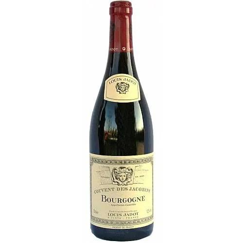 Louis Jadot, Bourgogne Pinot Noir Couvent des Jacobins