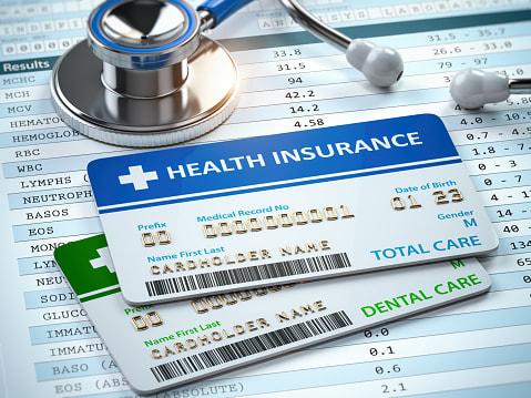 dental insurance image
