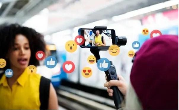 influncer marketing videos