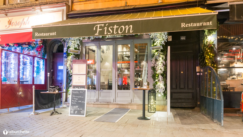fiston in lyon restaurant reviews menu and prices thefork