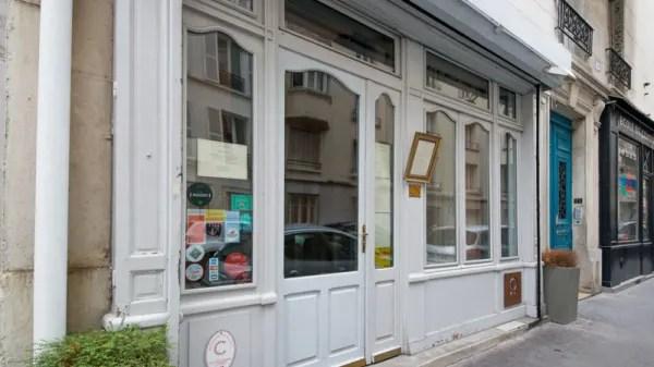 bistrot belhara in paris restaurant