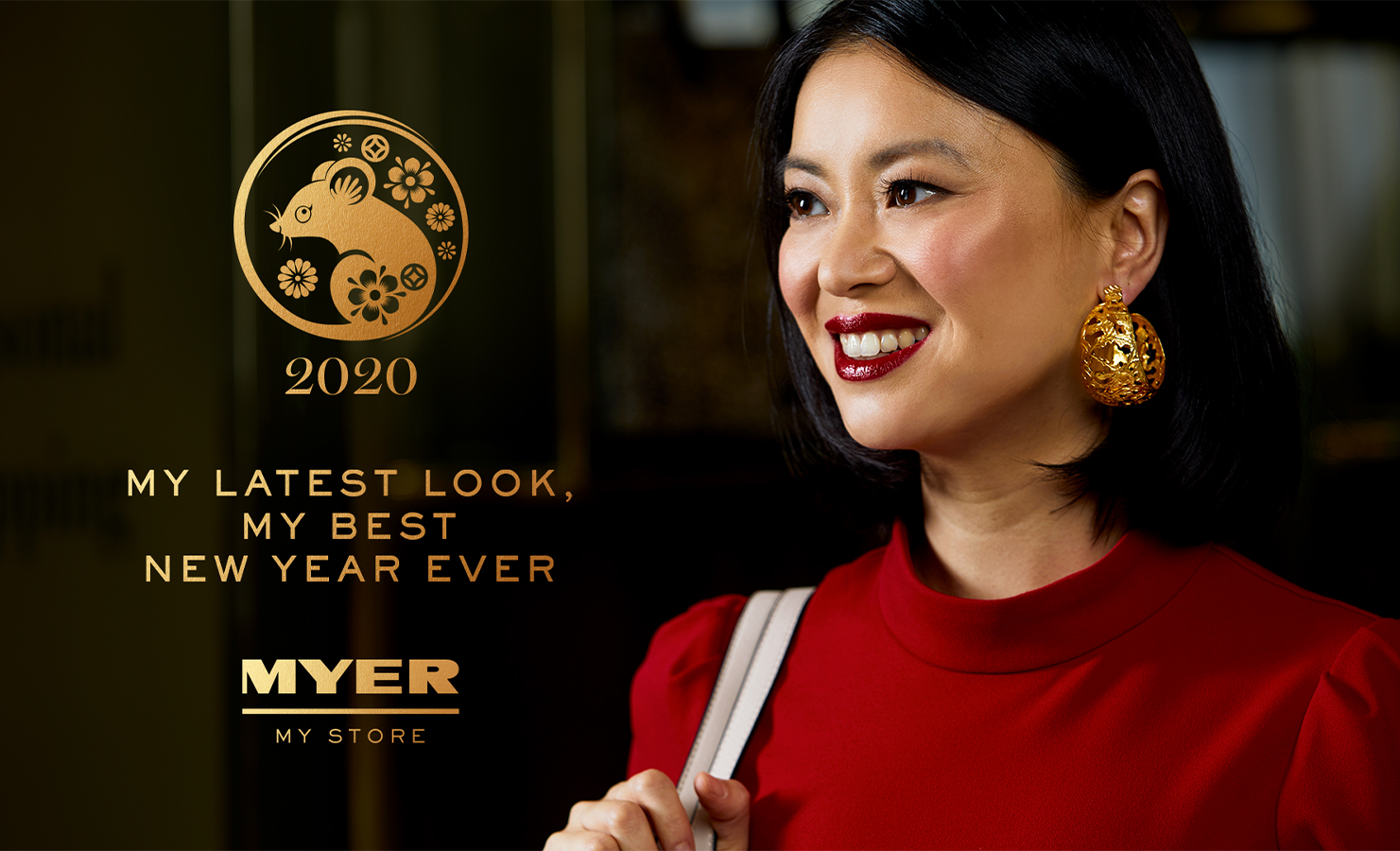 Myer Chinese New Year Video Still