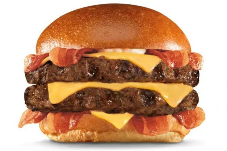 Healthiest Fast Food Items