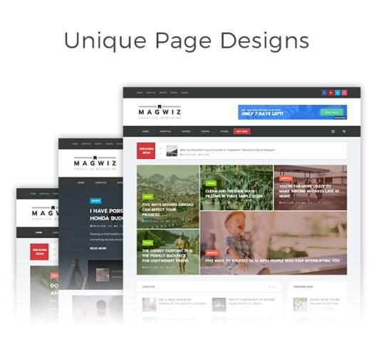 Product Image Showcase