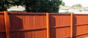 Fence Contractor Frisco TX