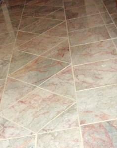 Marble Flooring Frisco TX